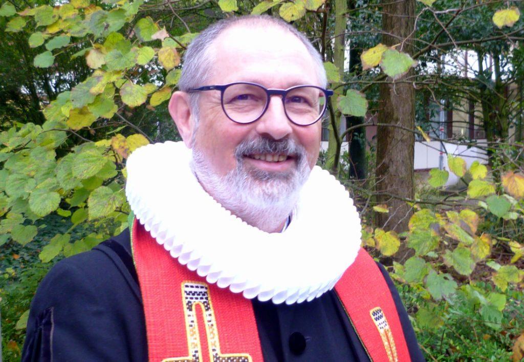 Kontakt Pastor Andreas Sonnenberg