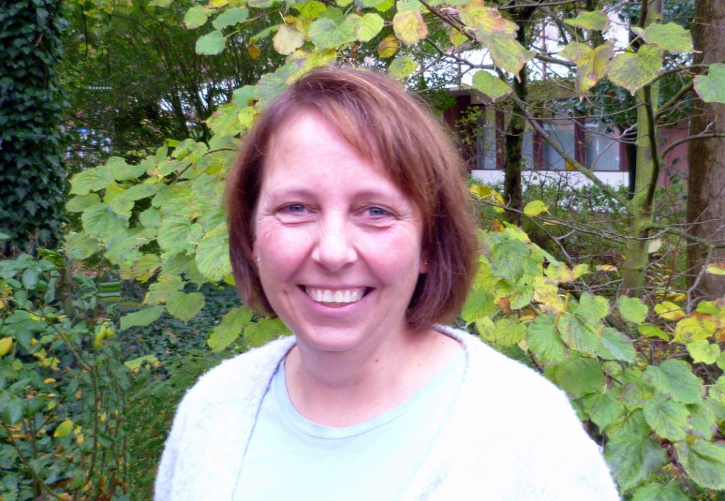Kontakt Gemeindesekretärin Heidi Paulsen