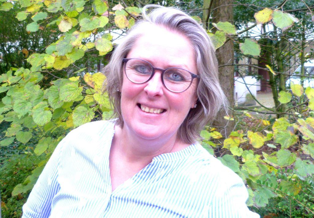 Kontakt Gemeindesekretärin Peggy Müller