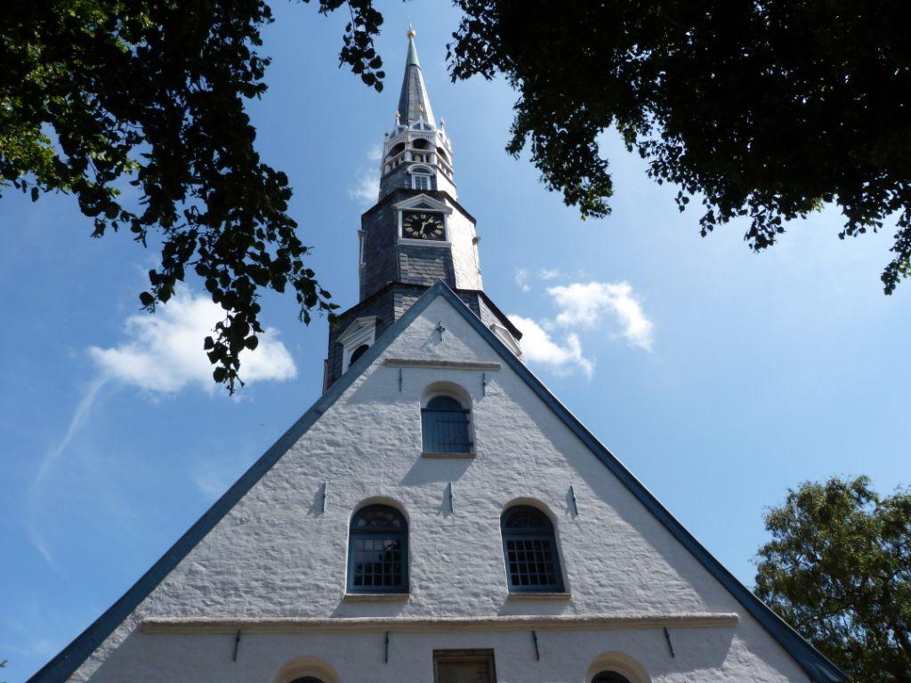 St. Jürgen-Kirchenführungen