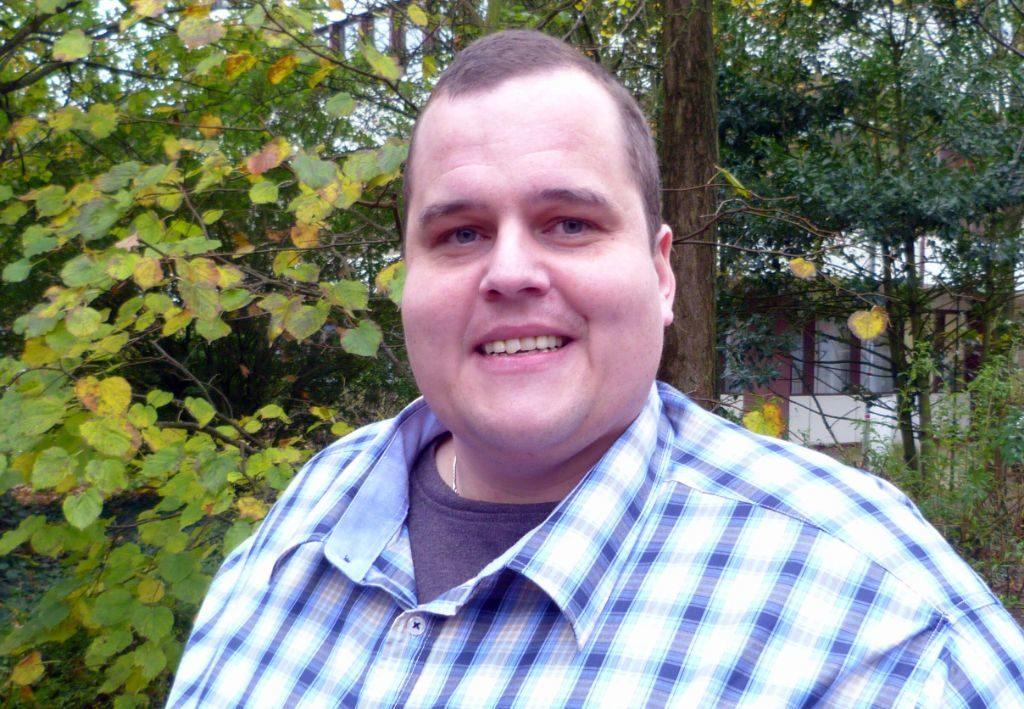Kontakt Gemeindemanager Torge Tietje