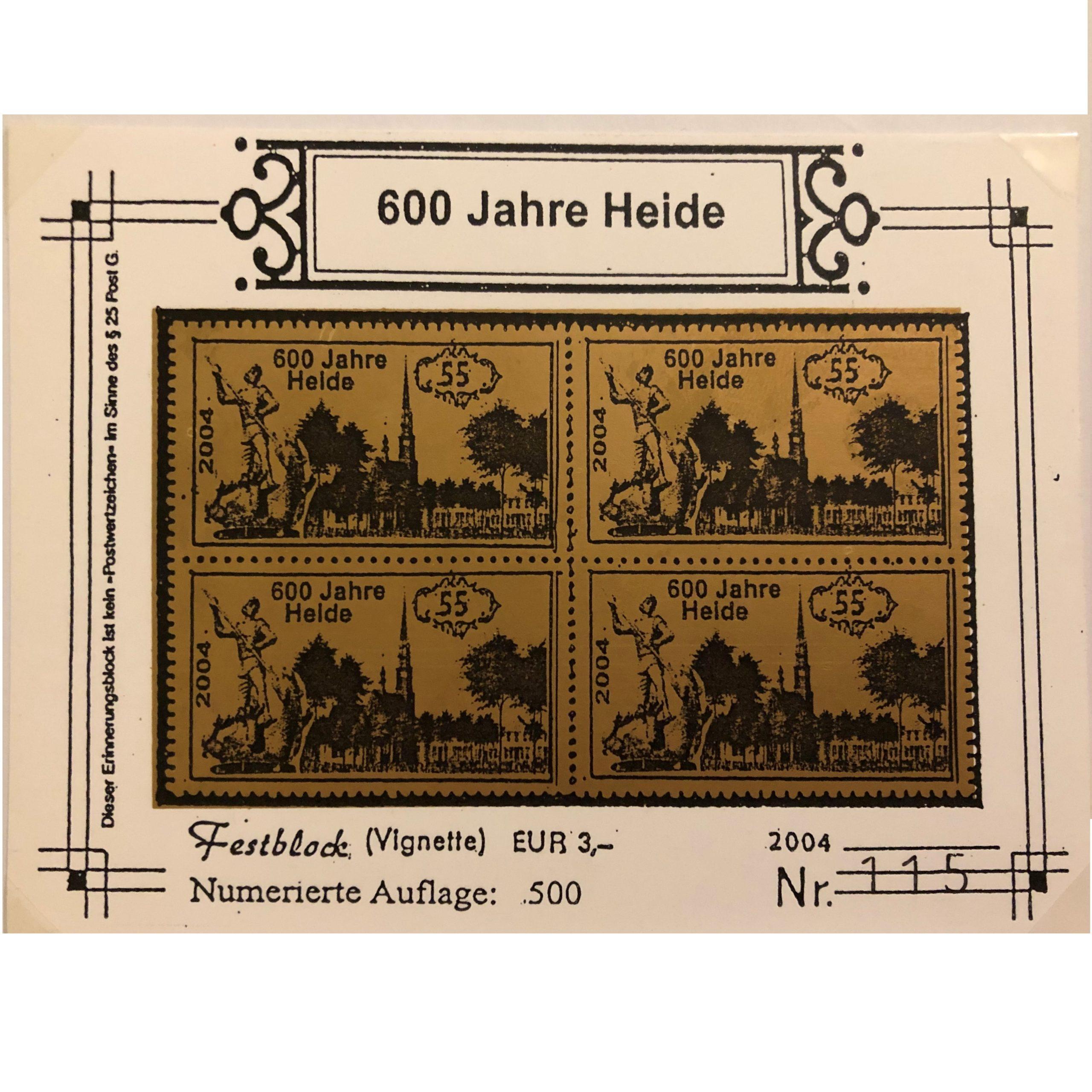 #meinstjürgen Briefmarken