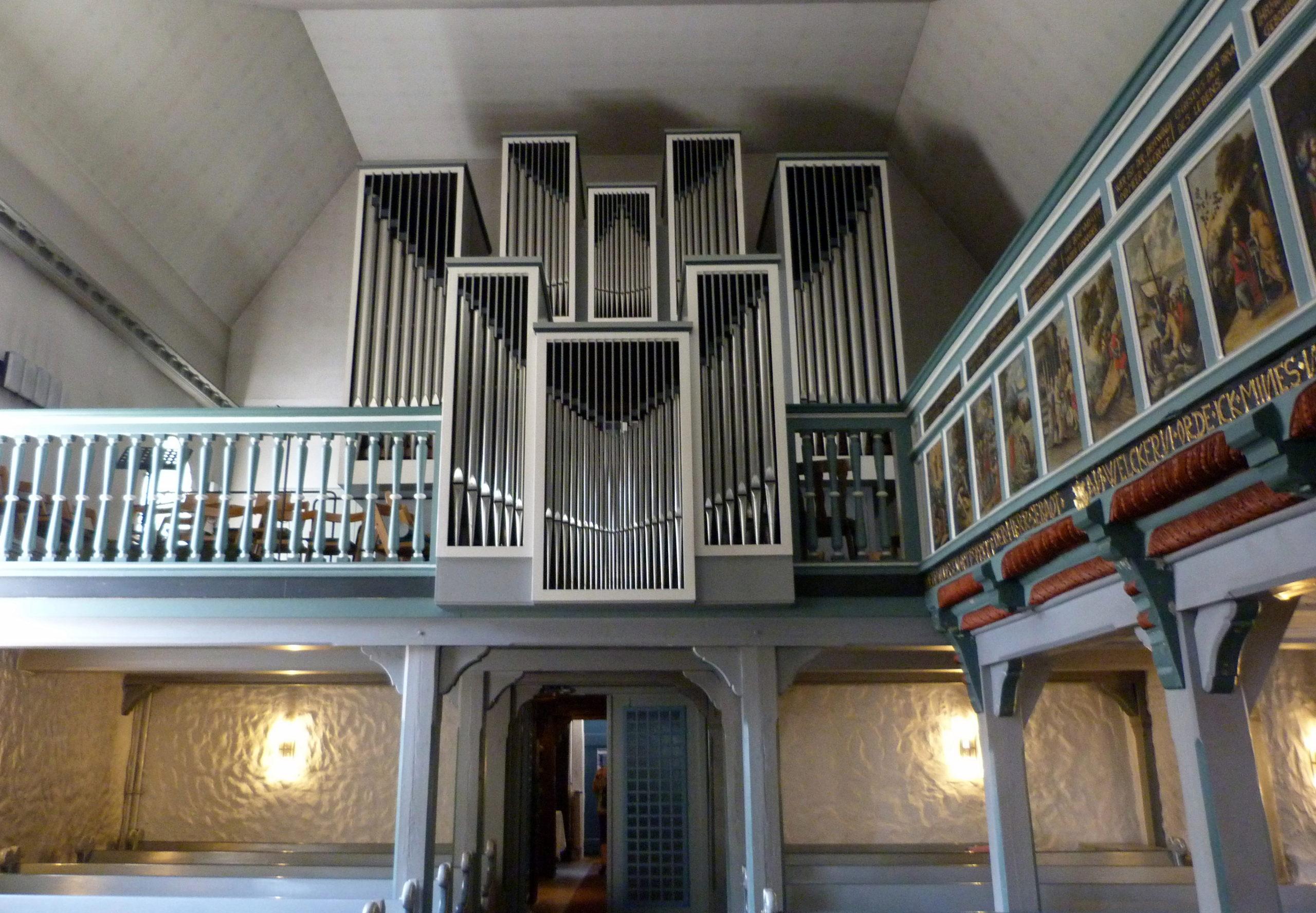 orgel st jürgen