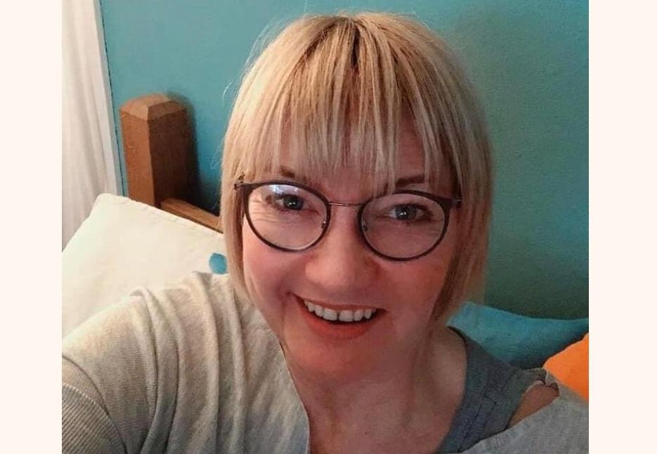 Ehrenamtskoordinatorin Tanja Karstens